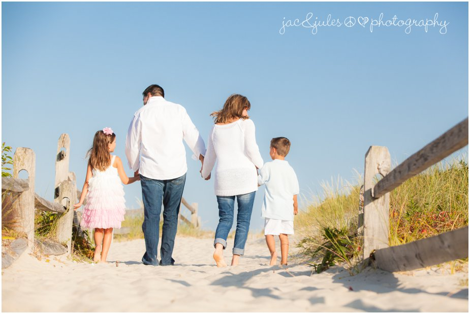 Family Beach Session | Island Beach State Park | Seaside Park, NJ | JacnJules (14)