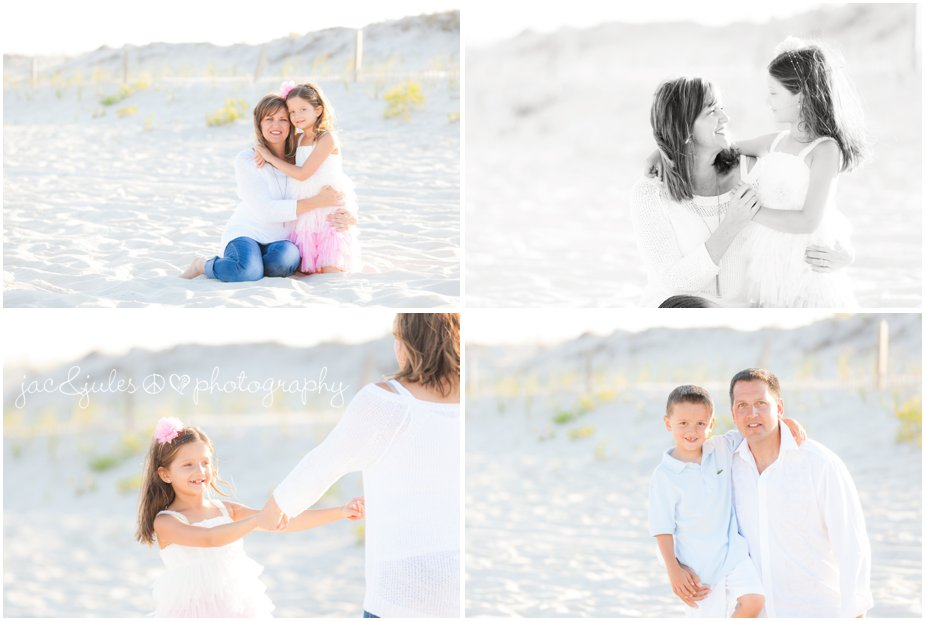 Family Beach Session | Island Beach State Park | Seaside Park, NJ | JacnJules (12)
