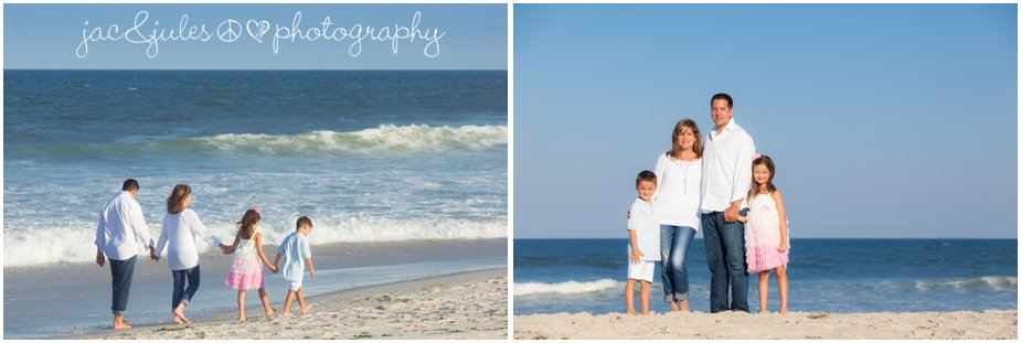 Family Beach Session | Island Beach State Park | Seaside Park, NJ | JacnJules (13)