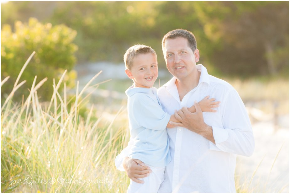 Family Beach Session | Island Beach State Park | Seaside Park, NJ | JacnJules (6)