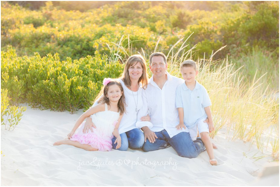 Family Beach Session | Island Beach State Park | Seaside Park, NJ | JacnJules (3)