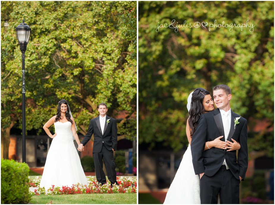 wedding portraits at the heldrich hotel in new brunswick nj by jacnjules