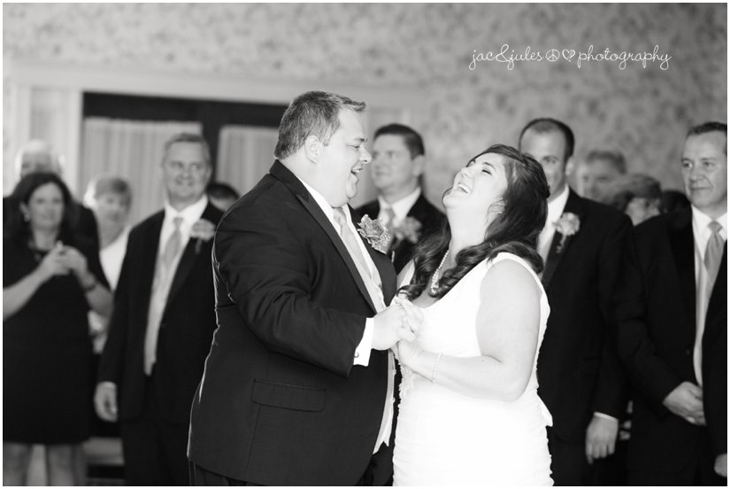 First dance as husband and wife by JacnJules at the Mansion at Bretton Woods iin Morristown, NJ