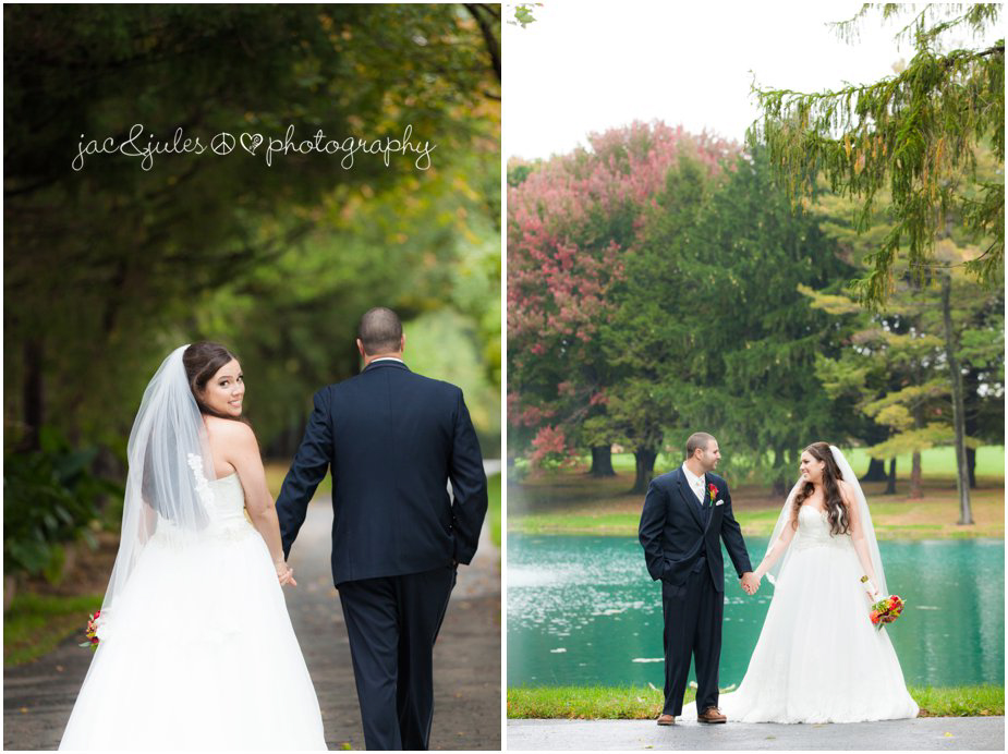 First look photos photographed by JacnJules at Frogbridge in Millville, NJ