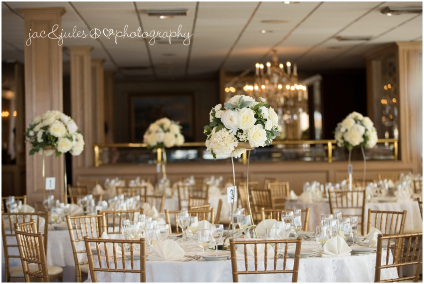 jacnjules photographs a wedding reception at the channel club in monmouth beach