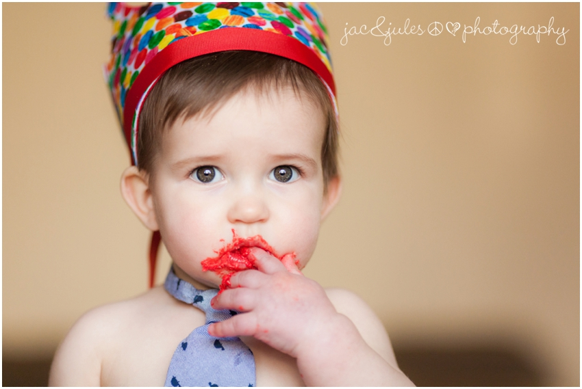 jacnjules photographs a first birthday in beachwood nj