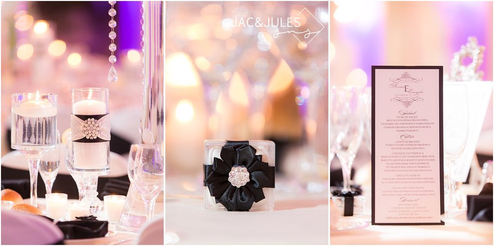 jacnjules photograph a classy wedding at Nanina's in the Park