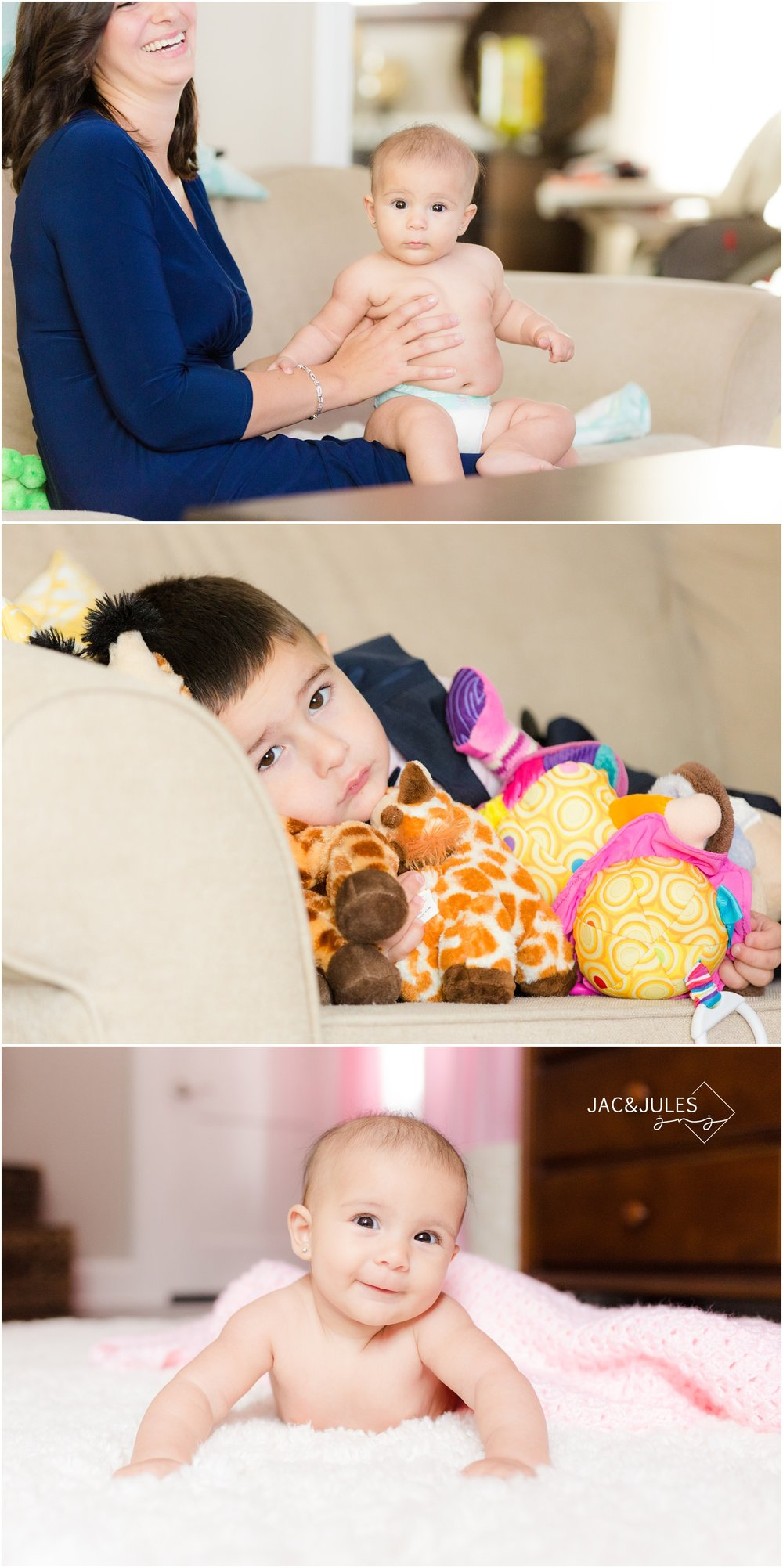 lifestyle family photos in kearny, nj.
