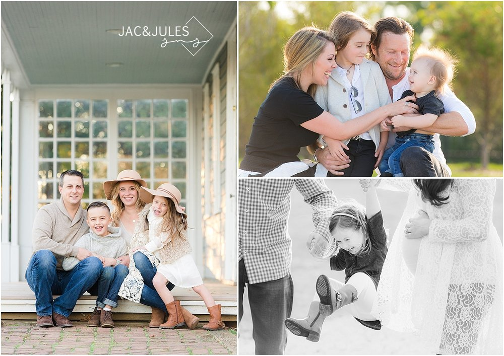how to have a successful family photography session