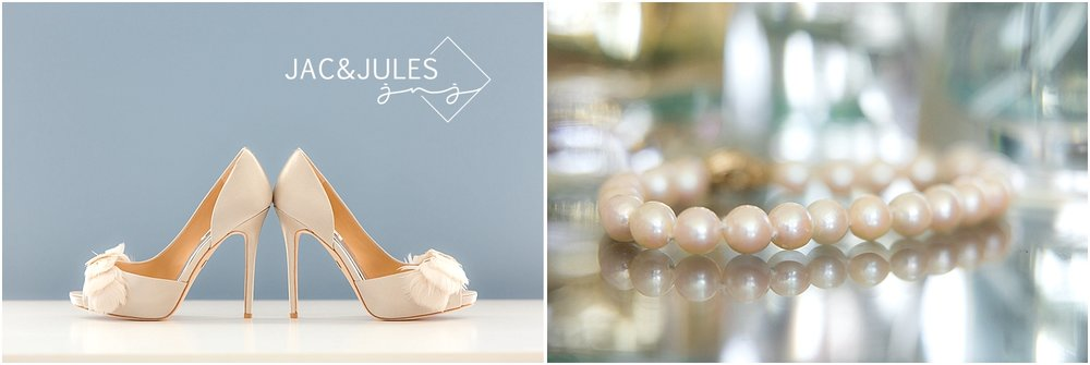 jacnjules photographs nj wedding details in natural light