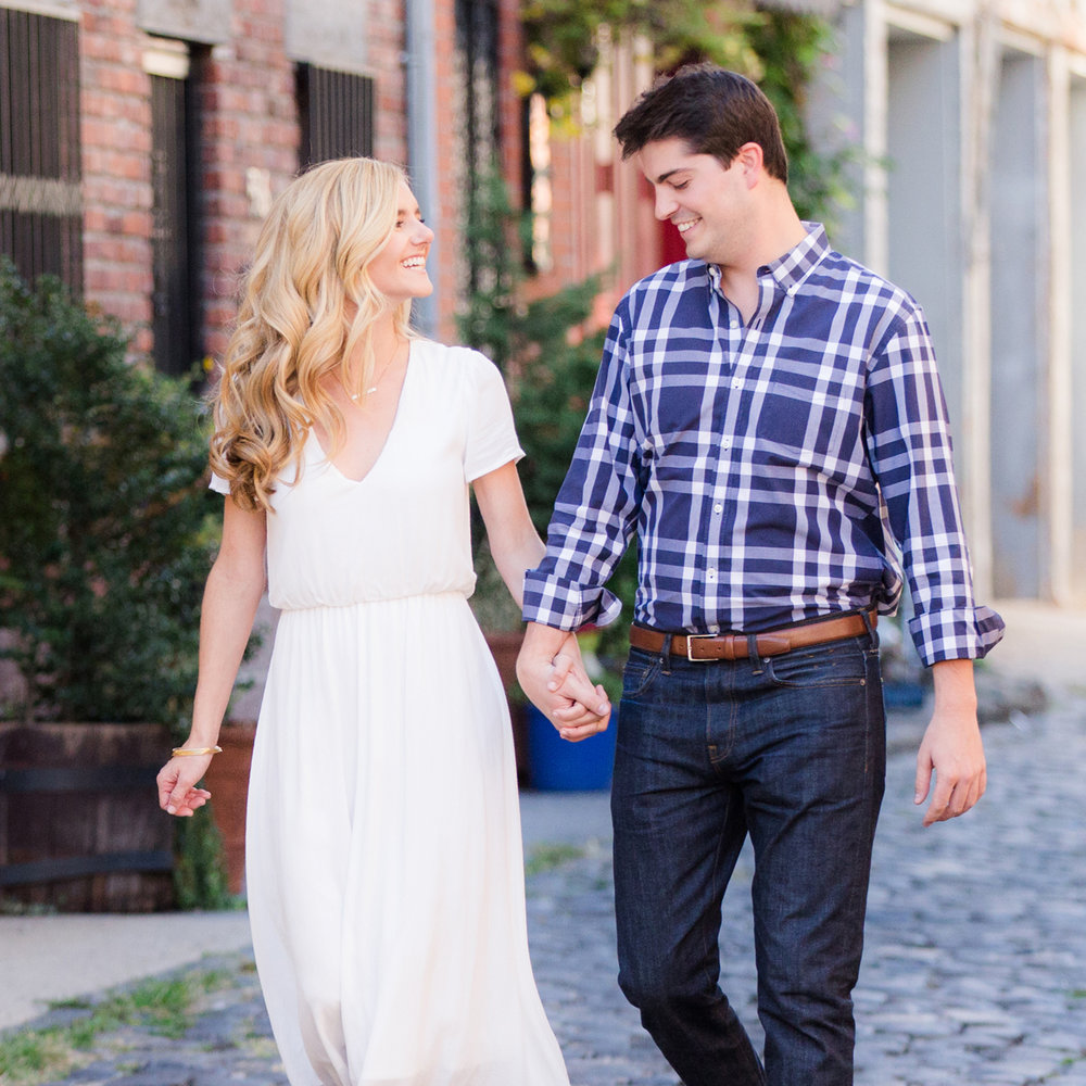jacnjules photographs engagement in hoboken nj