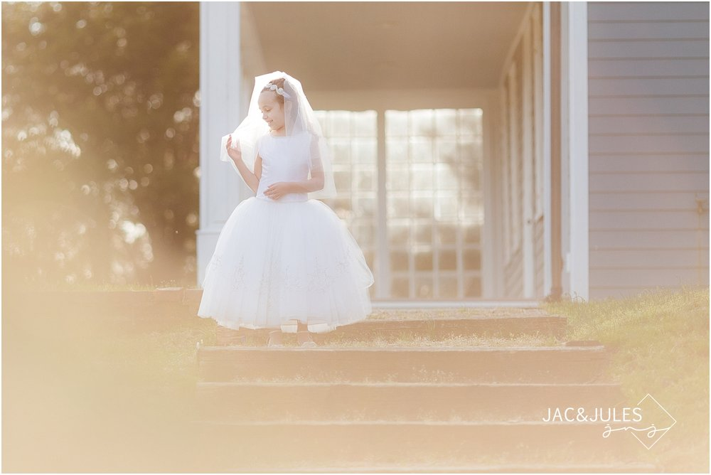 jacnjules photographs communion at bayonet farm in holmdel NJ