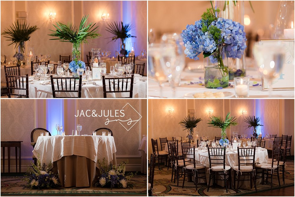 jacnjules photographs wedding at Molly Pitcher in Red Bank NJ