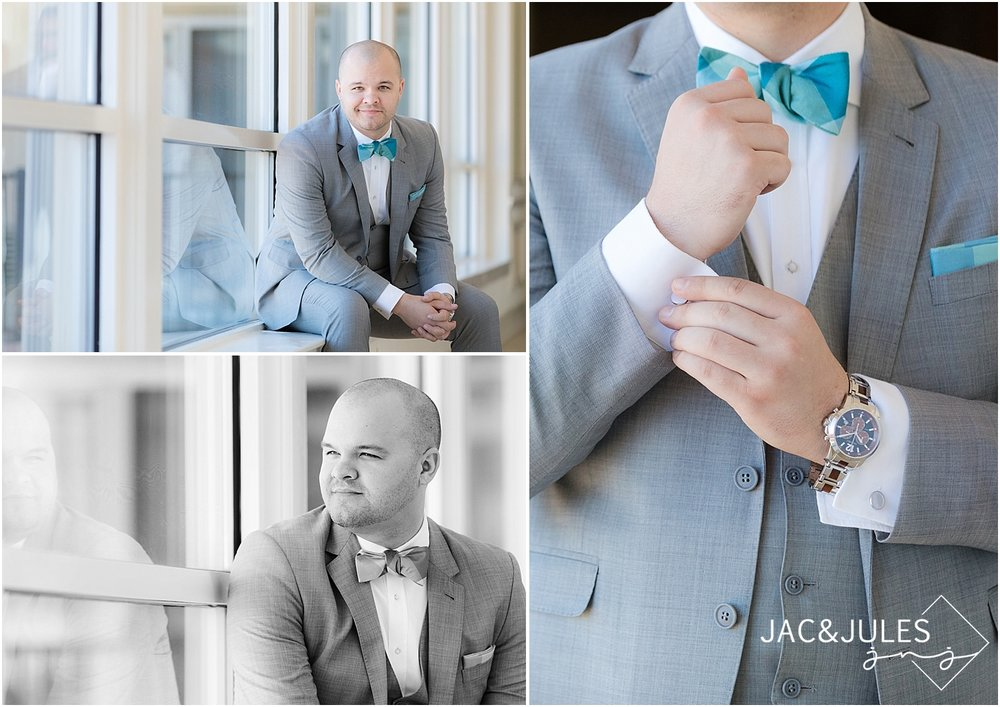 jacnjules photograph wedding at the Molly Pitcher in Red Bank NJ