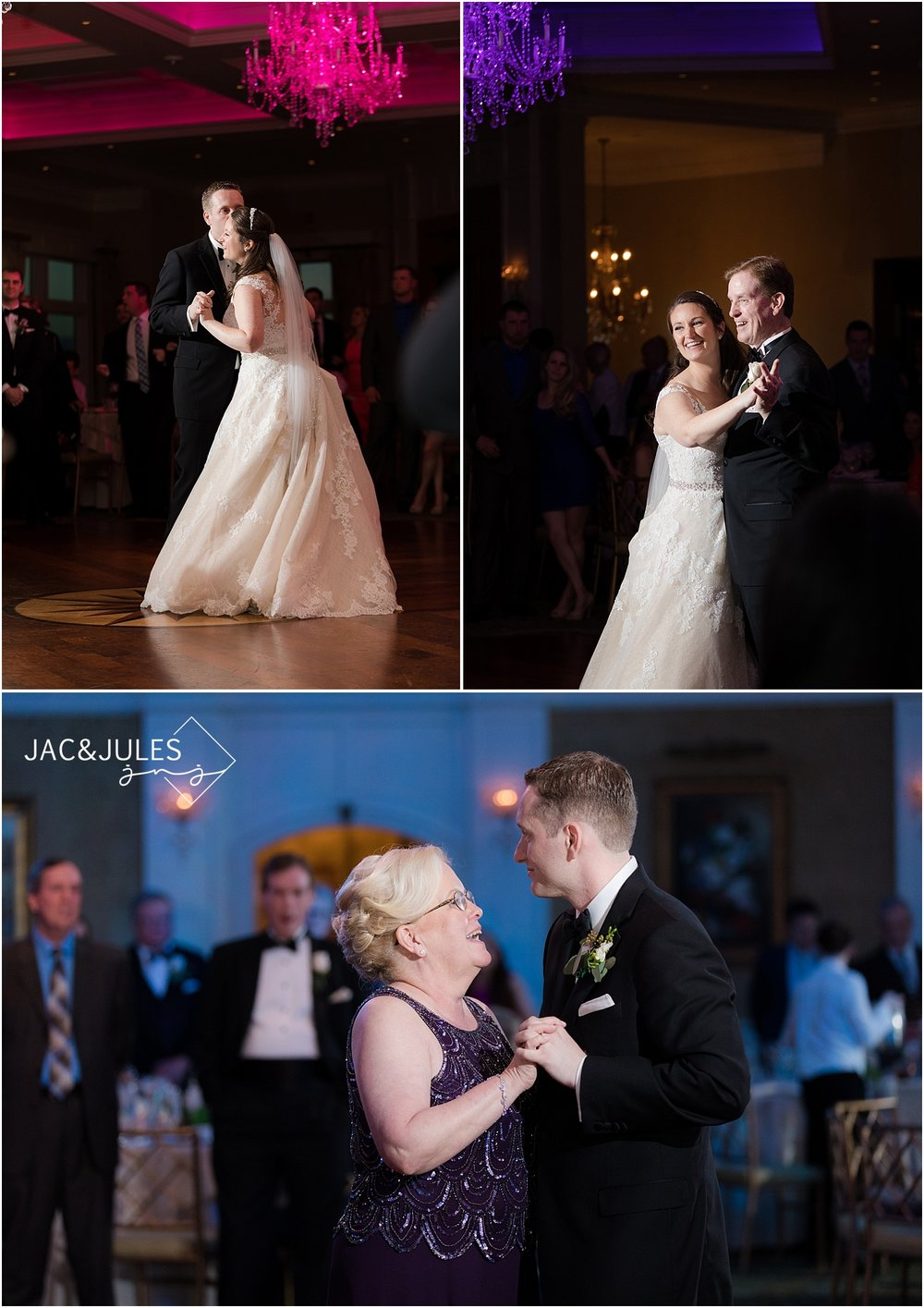 jacnjules photograph first dances at clarks landing in point pleasant nj