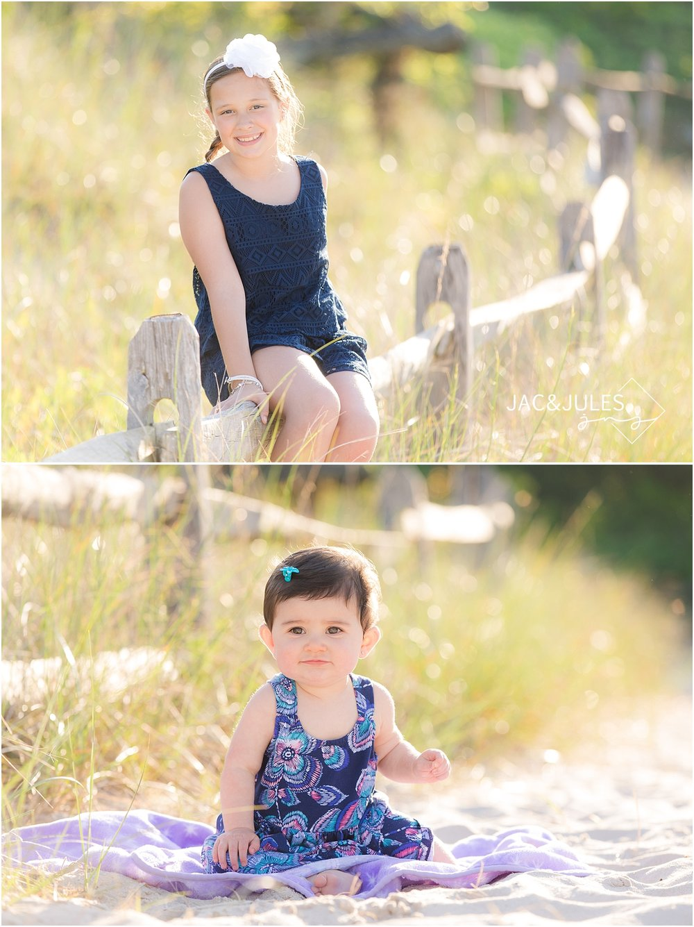 child portraits in seaside beach nj