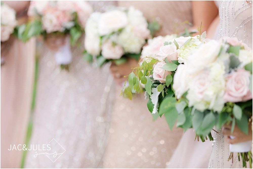 beautiful wedding bouquets from narcissus florals in toms river nj