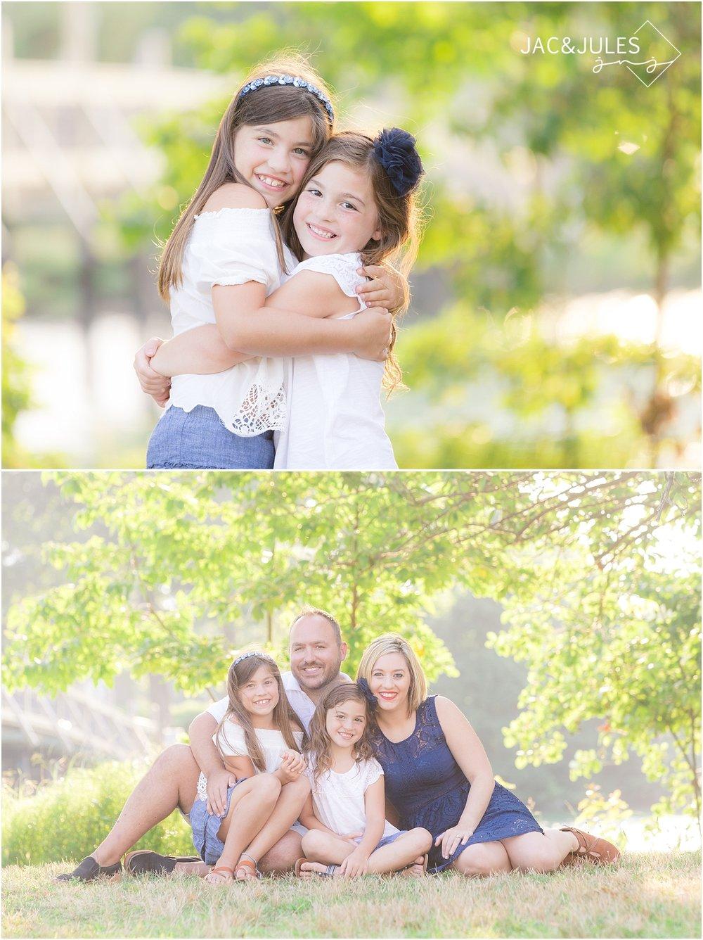 family portraits in spring lake nj
