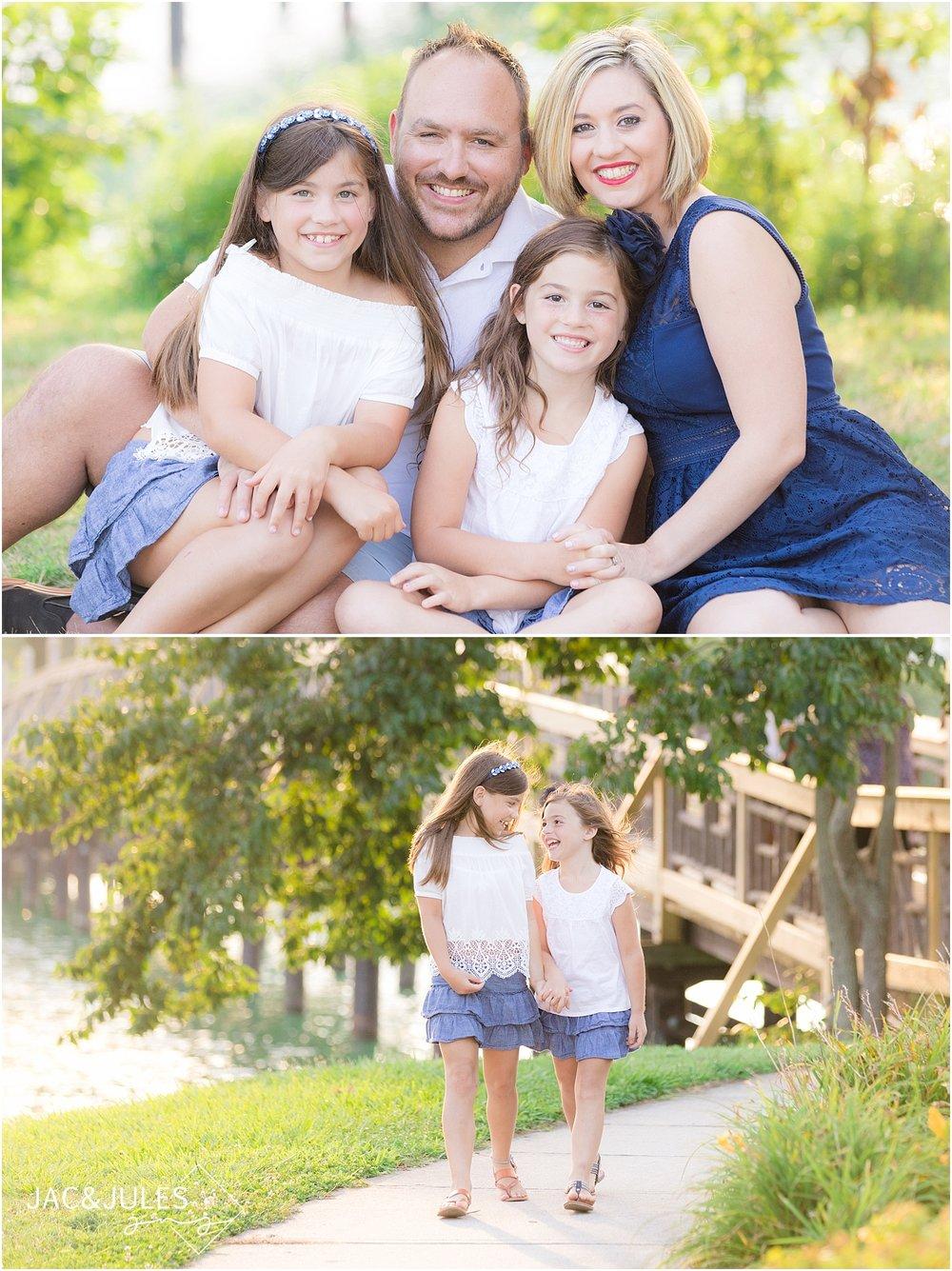 family photos in spring lake nj