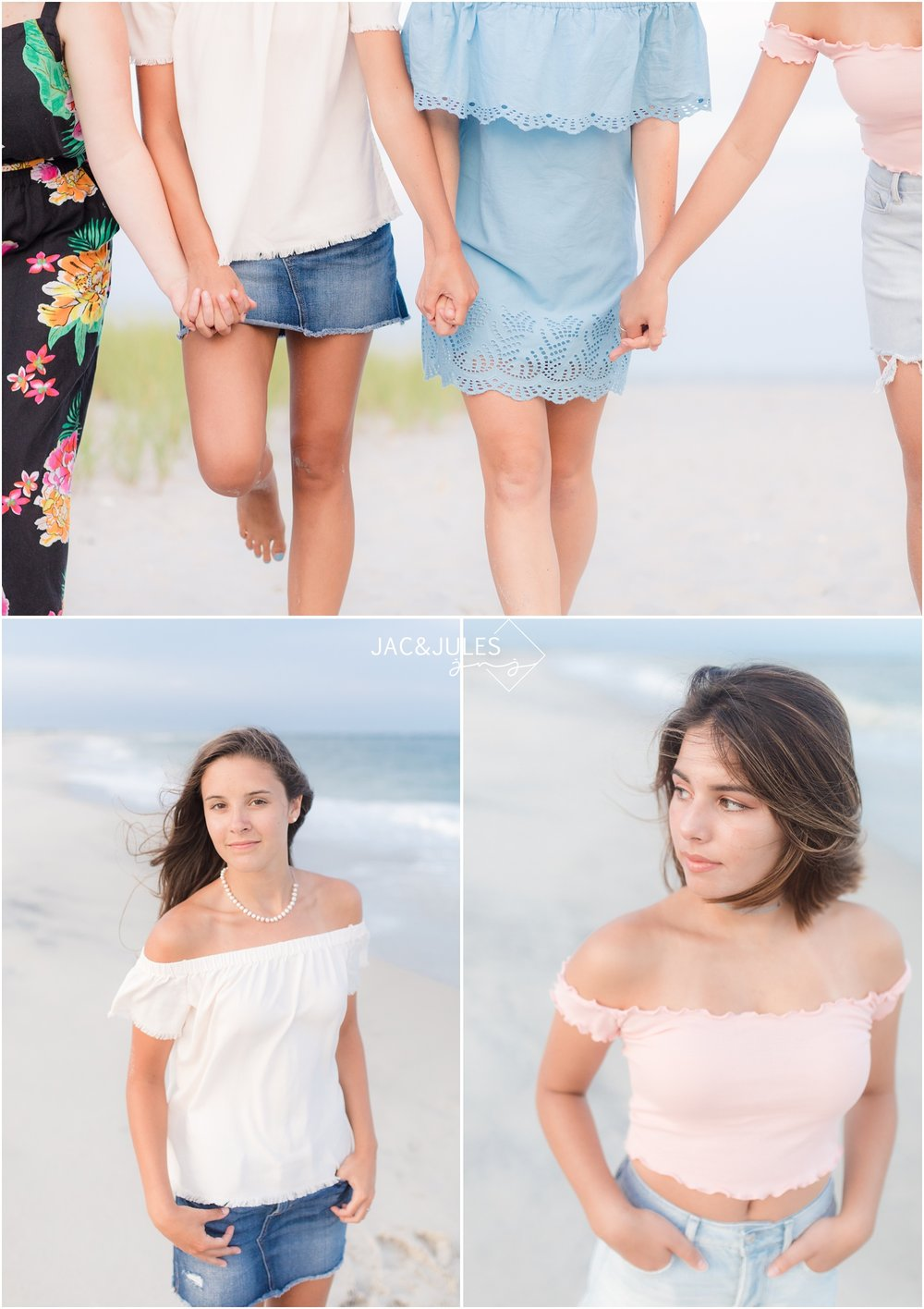 friendship beach photos in LBI
