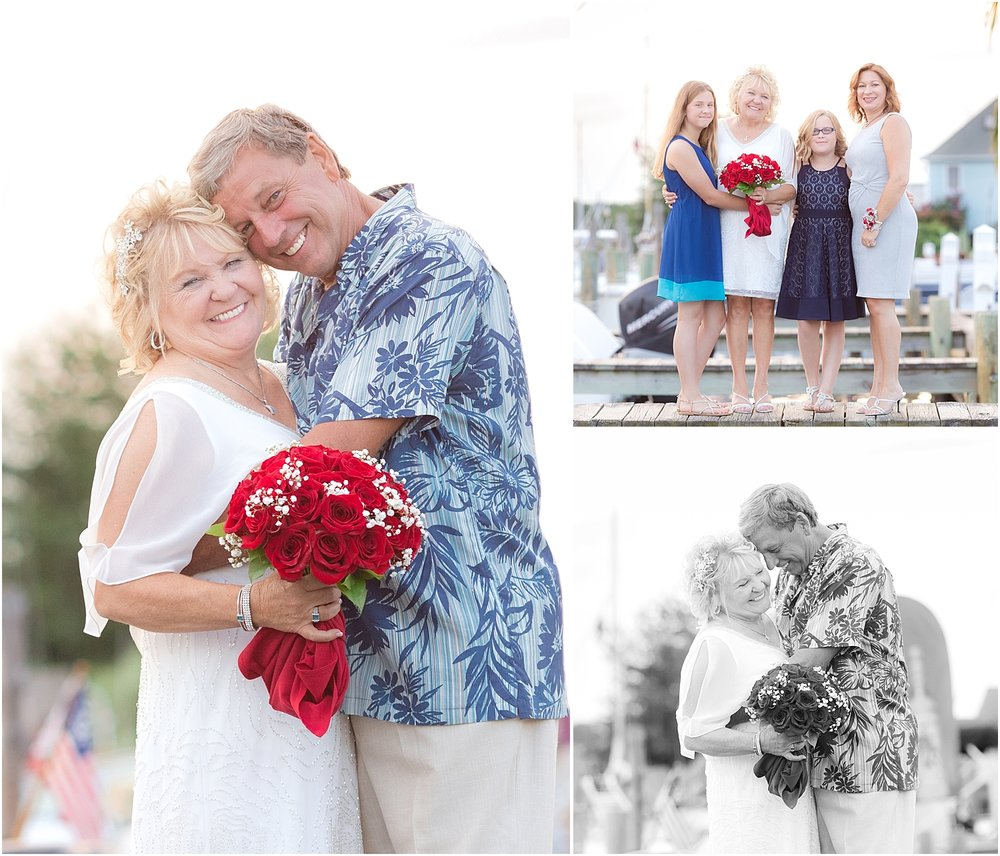 bride and groom portraits at the captains inn in forked river nj
