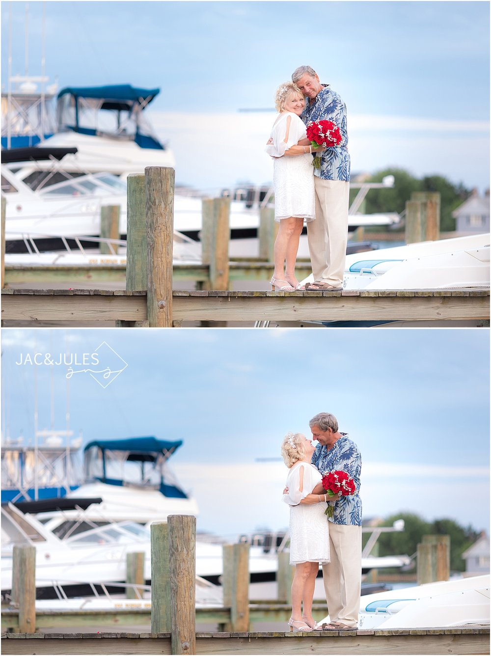 jacnjules photograph wedding at captains inn in forked river nj