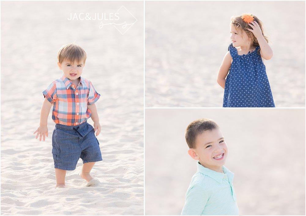 family photos in ocean gate nj
