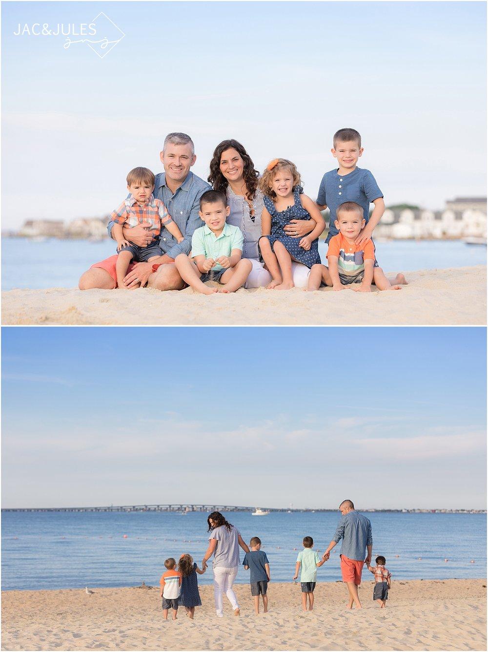 family portraits in ocean gate nj
