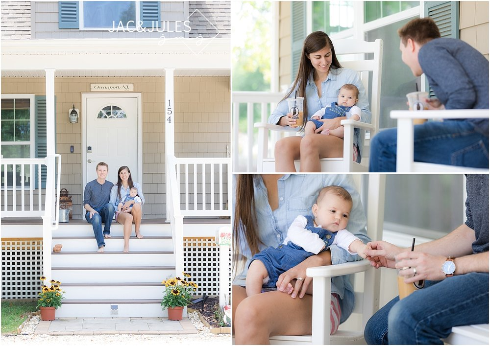 family photographer in monmouth county nj