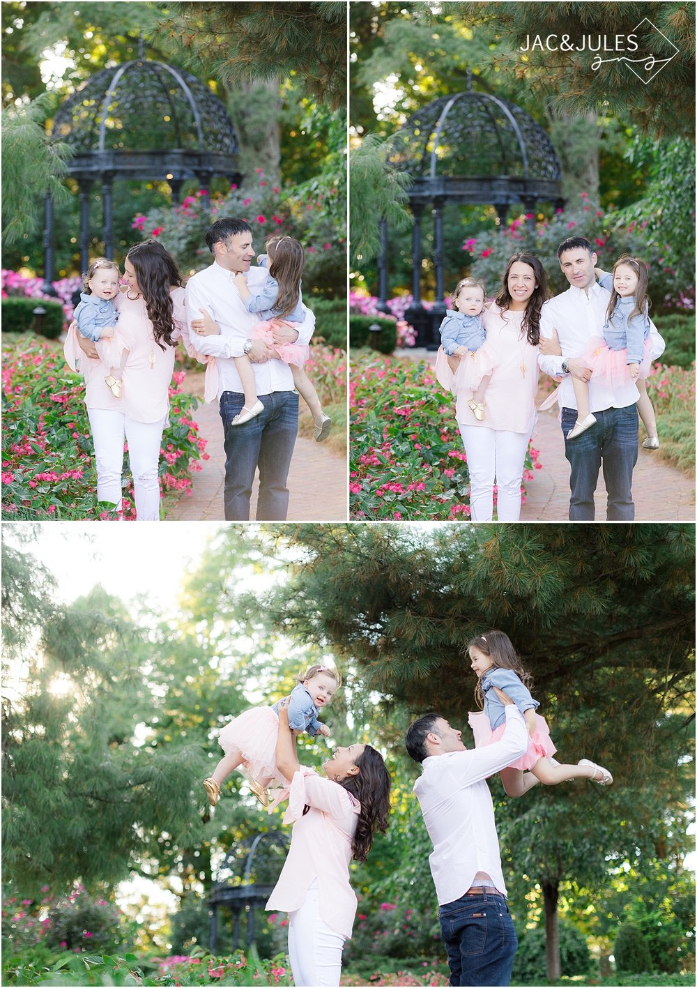 jacnjules photographs family at ashford estate wedding venue