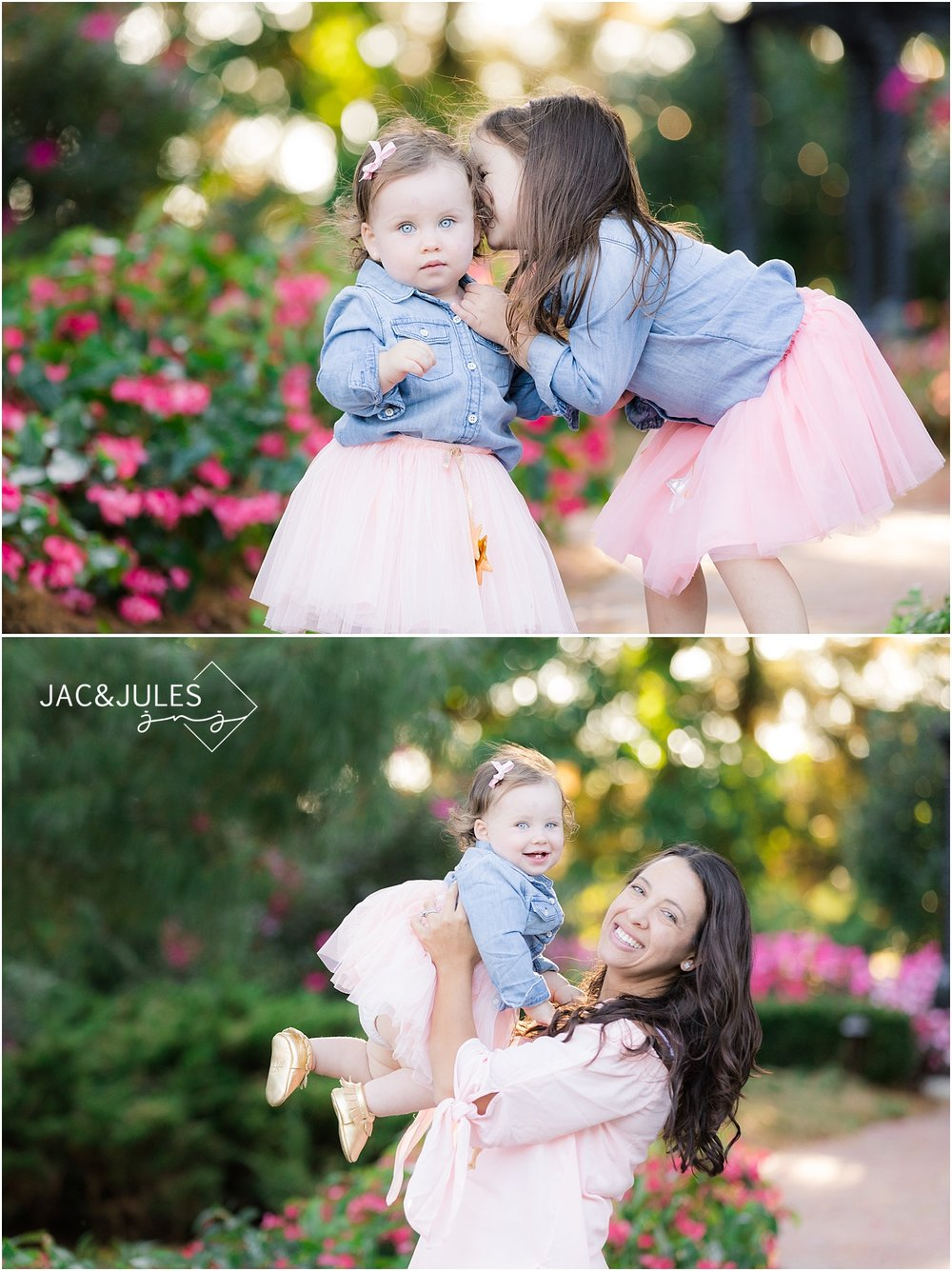 jacnjules photographs family at weddings of distinction venue in nj