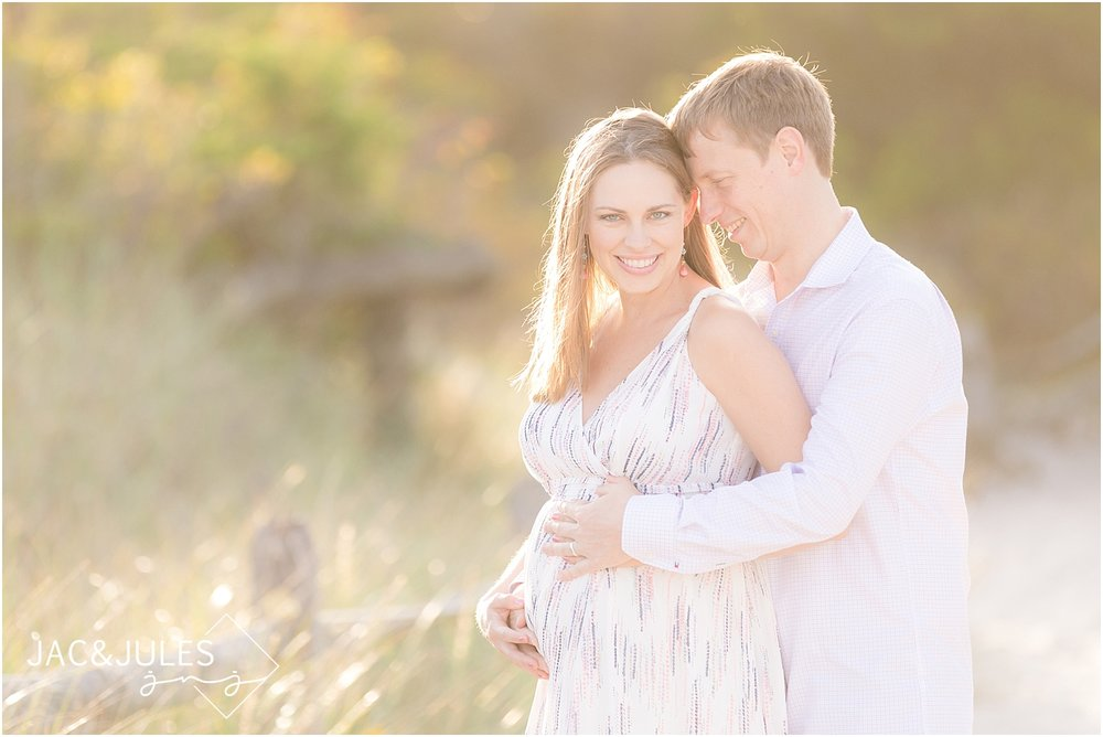 maternity pictures in IBSP NJ