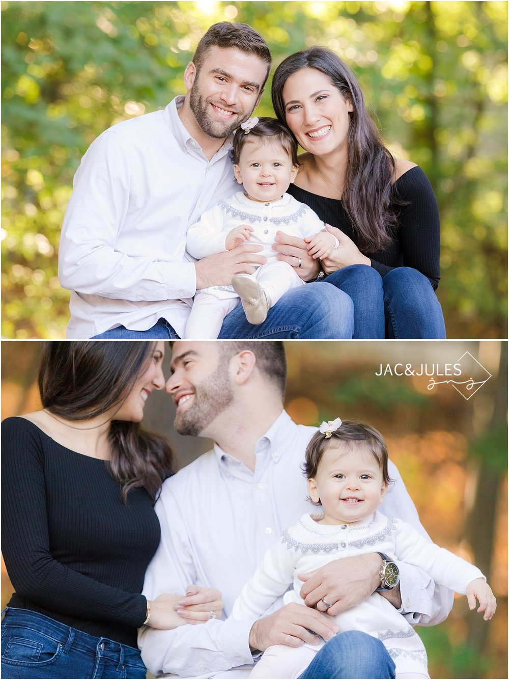 jacnjules photographs family at grace lord park in boonton, NJ