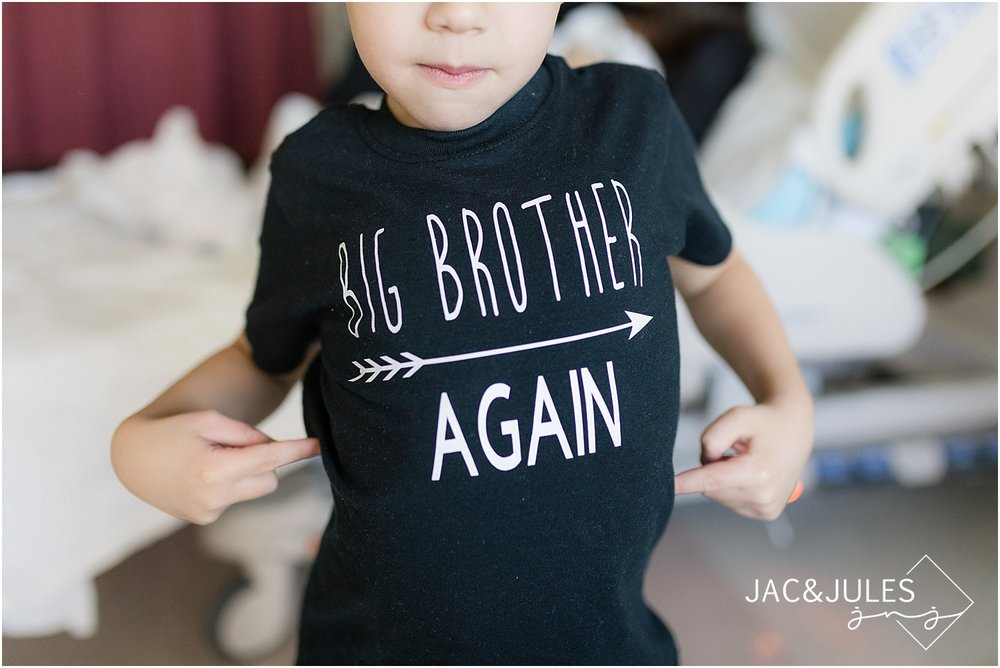 big brother again shirt