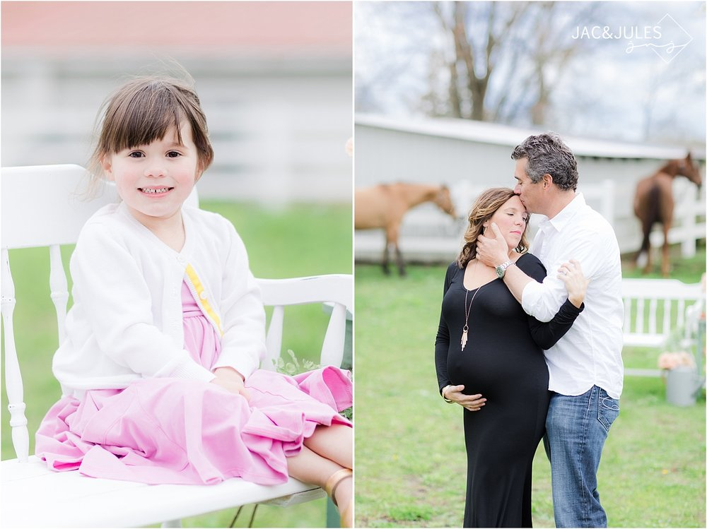 family photos at first go farm in cream ridge nj