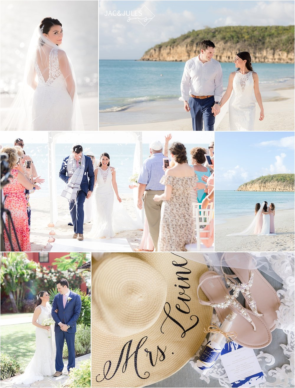 destination wedding in antigua