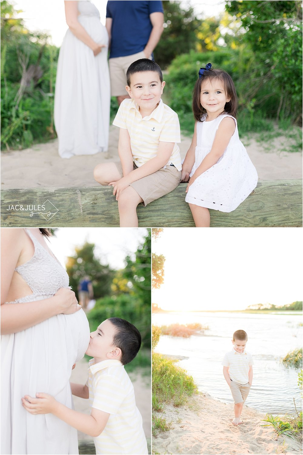 atlantic highlands child photographer