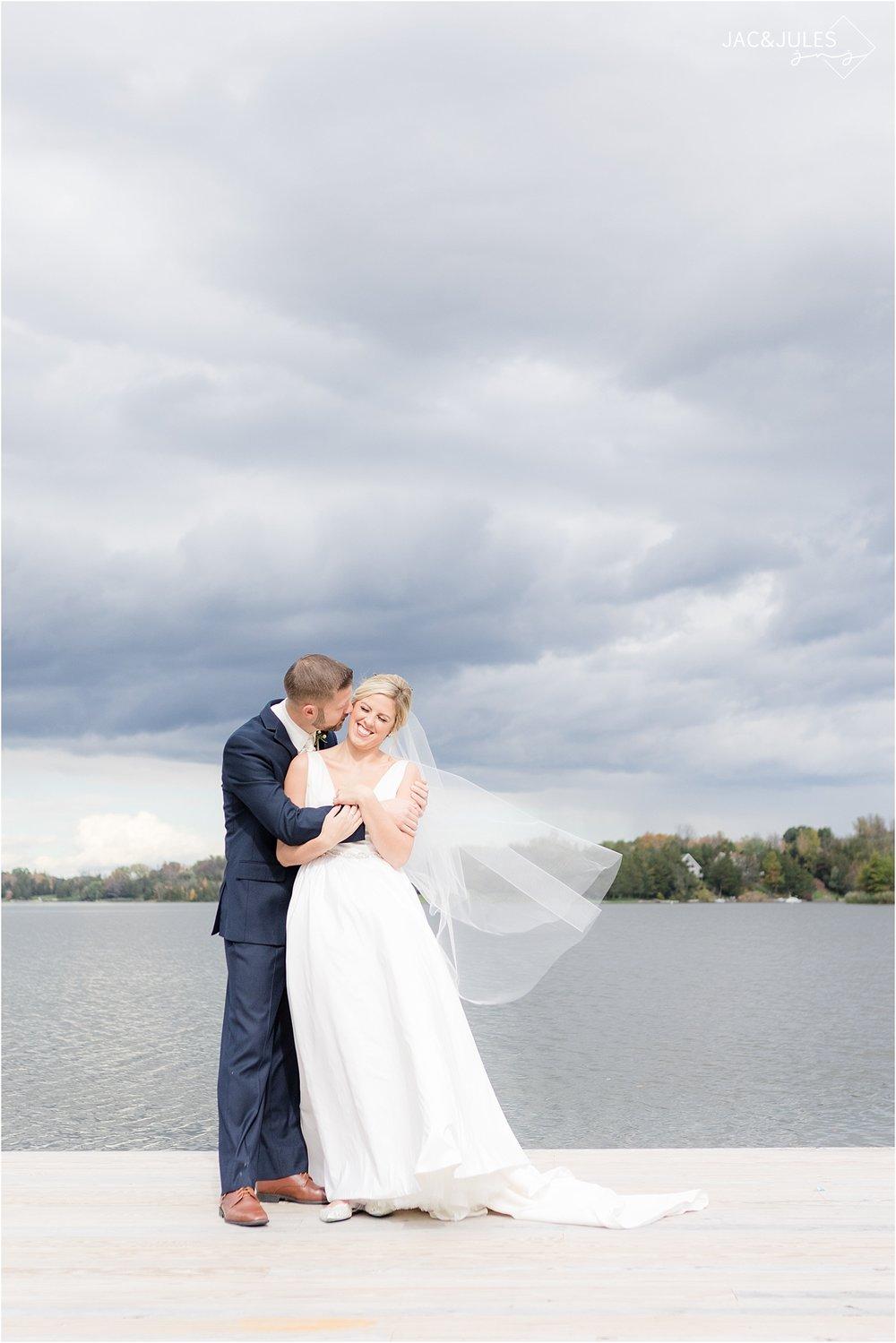 Germantown NY wedding photo