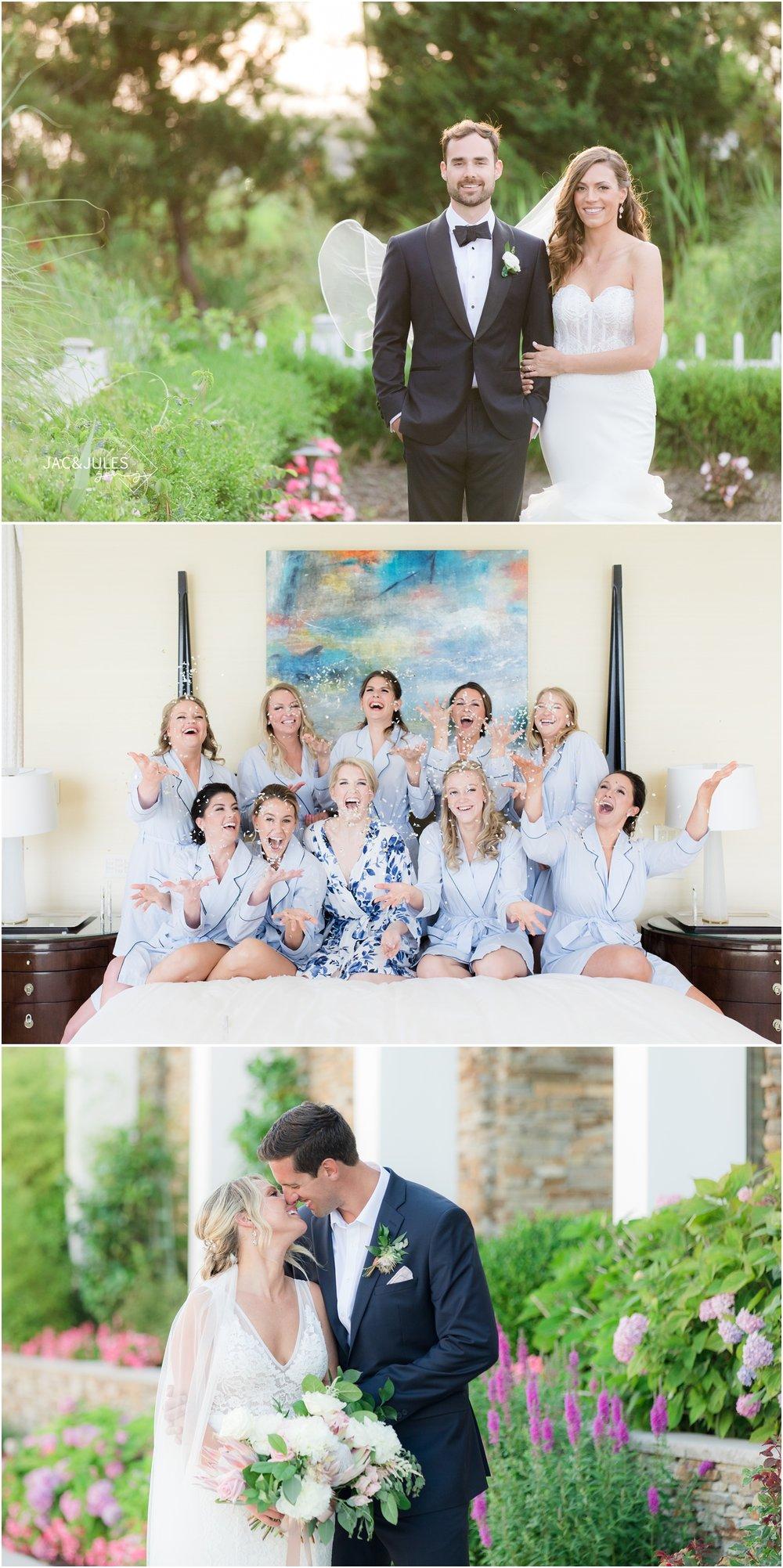 Mallard Island Estate wedding photos, wedding photographer at The Reeds in Stone Harbor.
