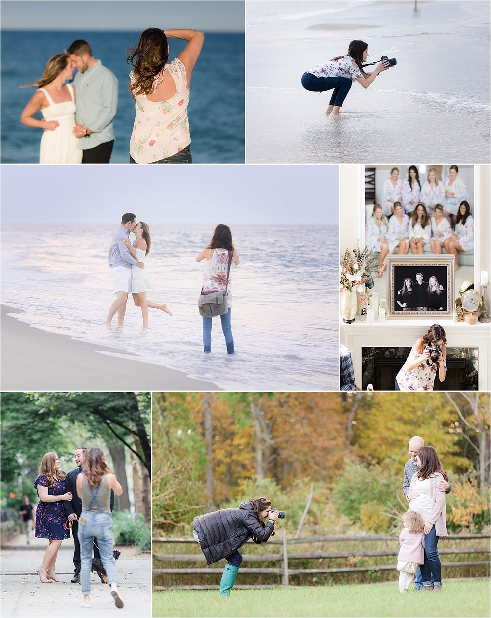 fun nj photographers at the jersey shore