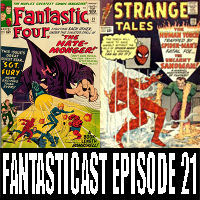 The Fantasticast Episode 21