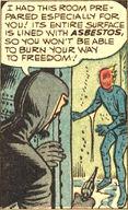 Strange Tales #102, page 8, panel 2