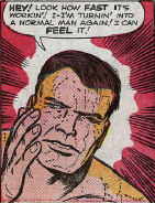 Fantastic Four #11, page 5, panel 4