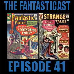 The Fantasticast Episode 41