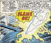 Fantastic Four #14, page 13, panel 3