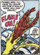 Fantastic Four #15, page 2, panel 6