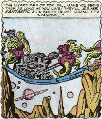 Fantastic Four #16, page 18, panel 1