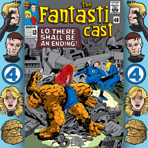 The Fantasticast Episode 48
