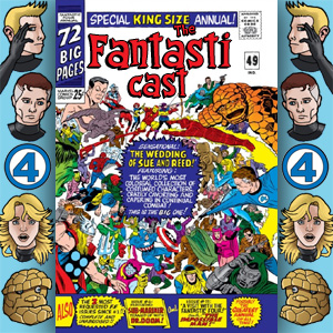 The Fantasticast Episode 49