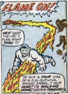 Fantastic Four #17, page 6, panel 9
